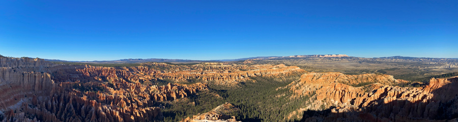 Bryce Canyon NP in UT