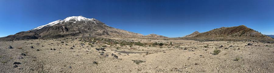 Mt. St. Helens NM in WA